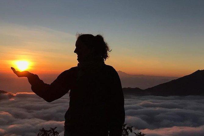 Bali Sunrise Trekking and Ubud Full Day Tour