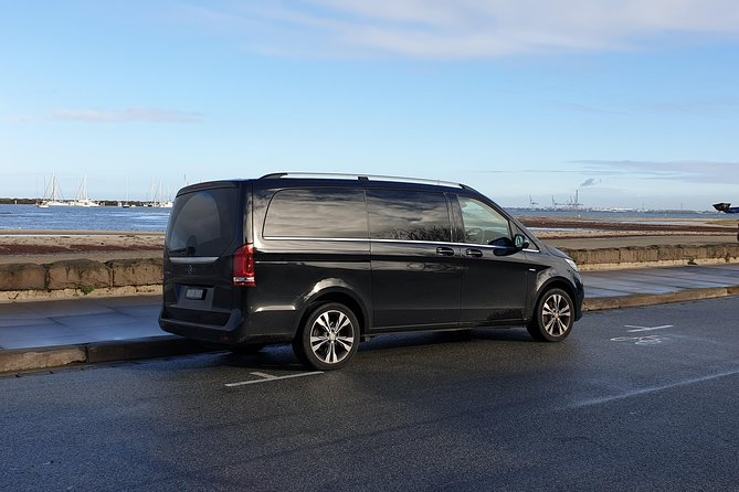 Canberra - Sydney Private Transfers