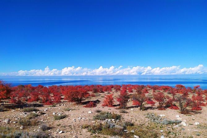 Marvellous 3 days around the Issyk-Kul lake