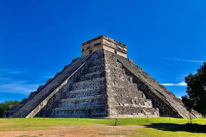 Chichen Itza Maya Ruins Private Tour