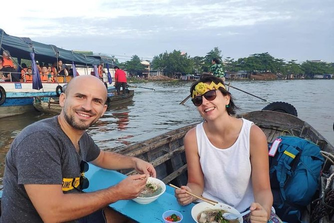 Private Mekong Delta 2 days 1 night ( My Tho- Can Tho- Ben Tre)