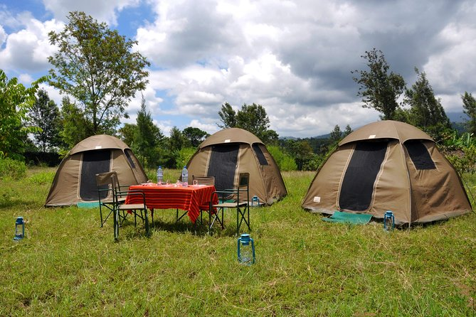 Unforgettable Safari by Bobby Camping Safaris