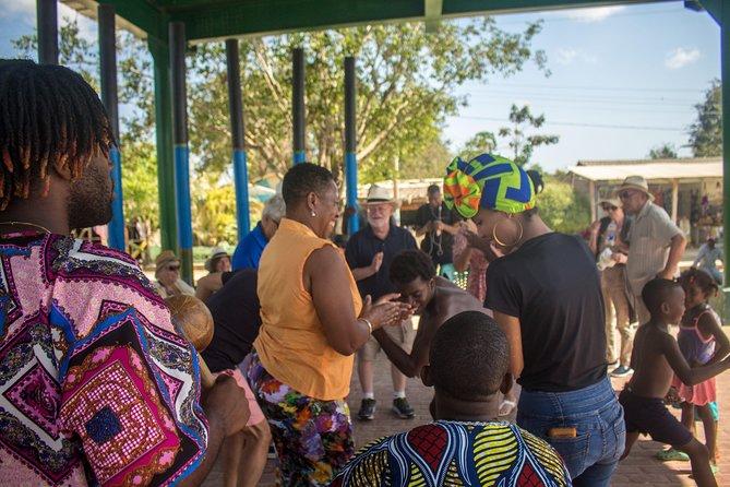 Palenque: Roots Tour