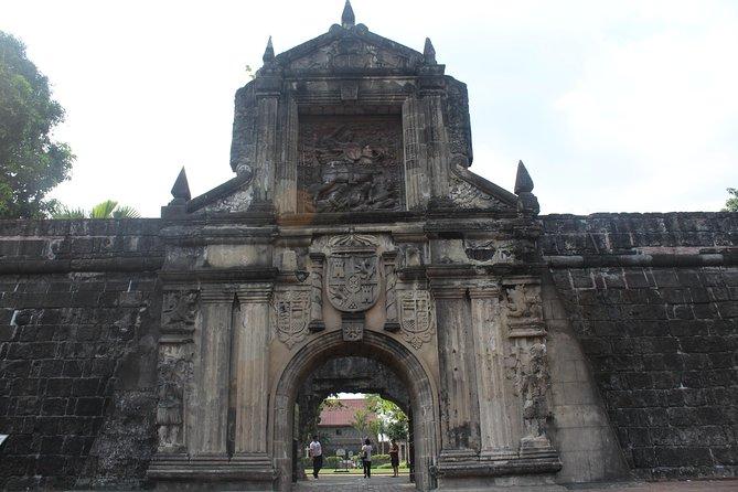 Old Manila Tour