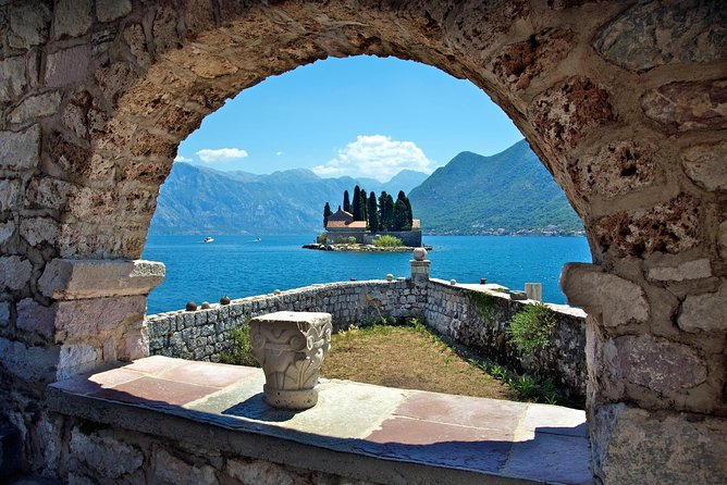Montenegro Full Day Private trip from Dubrovnik