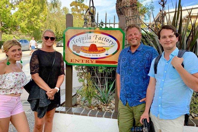 San Diego Tequila Tour
