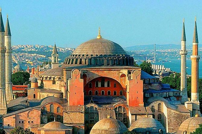 Private Highlights of Istanbul Tour