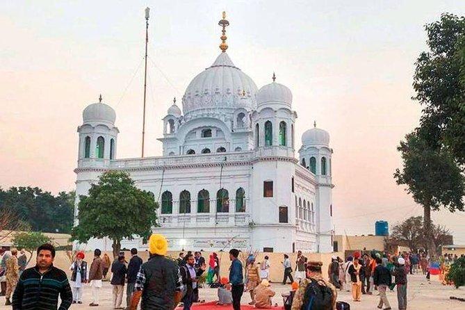 Kartarpur-Guru-Nanak sab One Day Tour