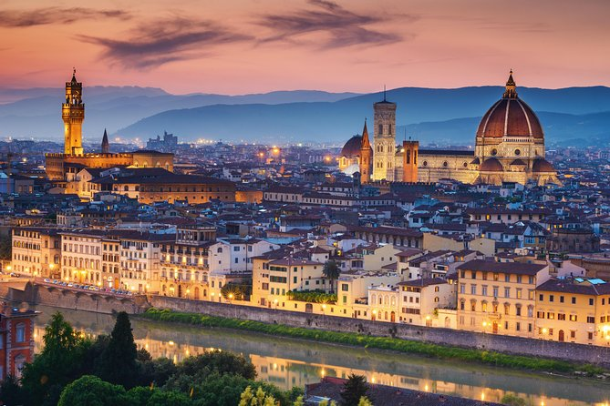 The Ultimate Florence Private Full day tour
