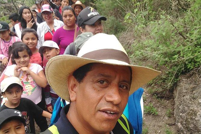 The San Miguel Walking Tour