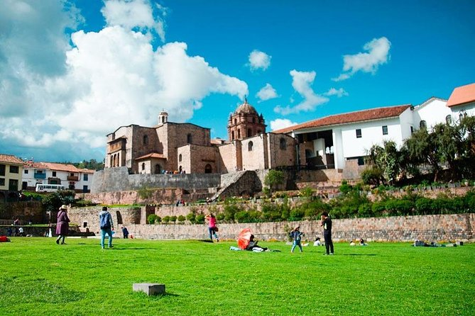 City Tour Cusco Half Day | Traditional Tour Cusco - private service