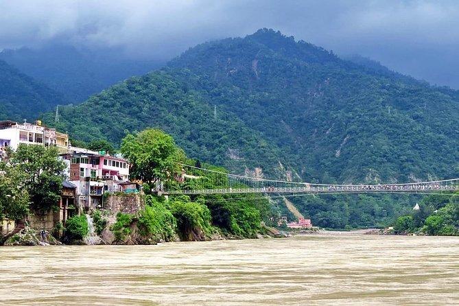 Walking Tour Near Ganges