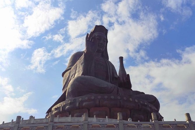 Private Day Tour to Mt Xiqiao from Guangzhou