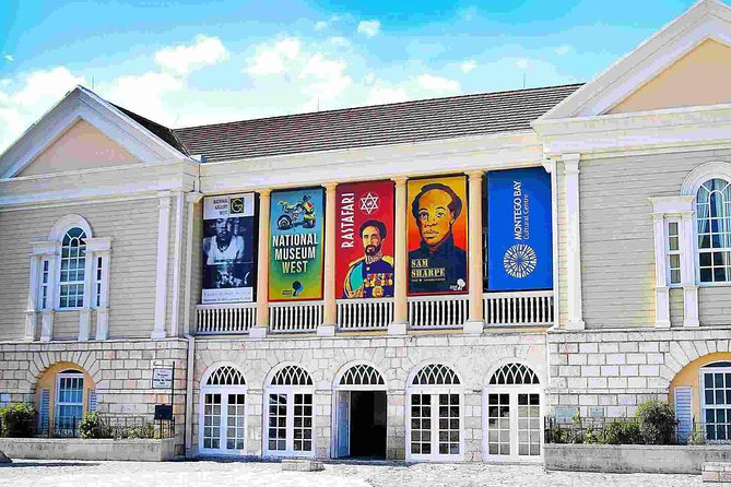 Private Montego Bay Highlight Day Tour and Shopping