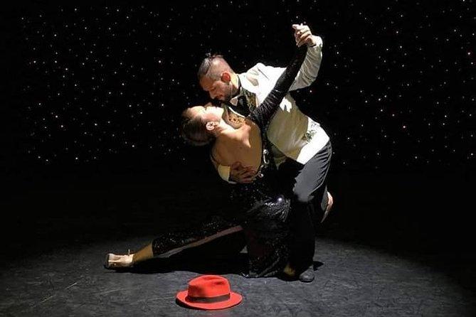 Tango - Dance Classes in Buenos Aires