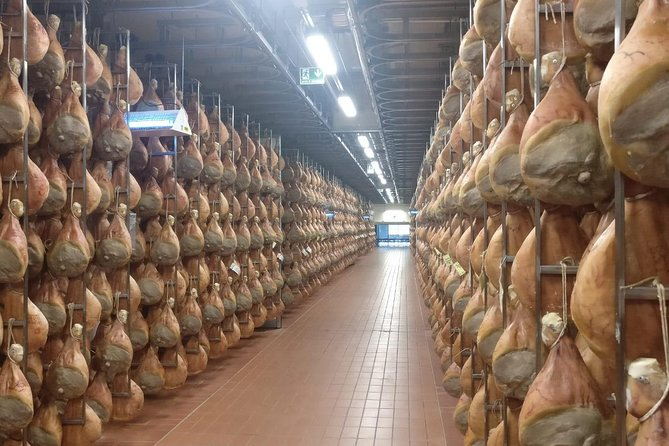 Visit a Culatello Ham Producer with Traditional Lunch
