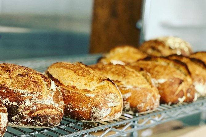 Make Artisan Bread with a Baker