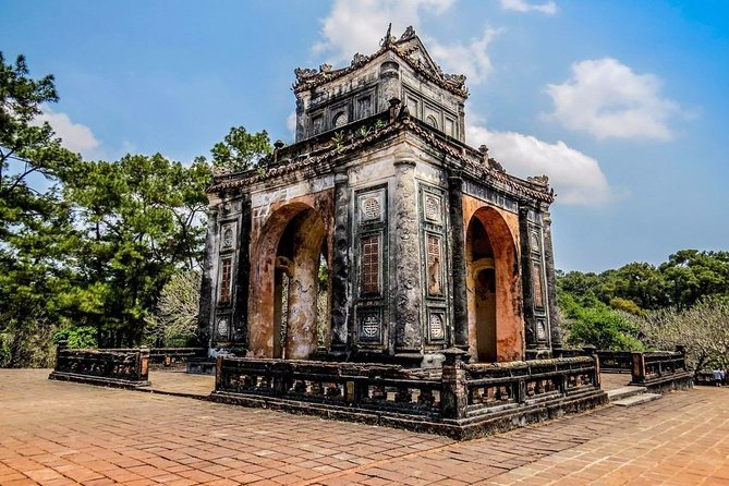 Hue Private Full Day City Tour with Guide