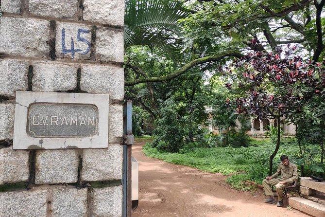Heritage Guided Walking Tour of Malleswaram