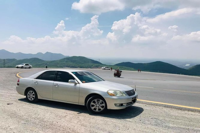 From Bagan City To Mandalay Private Transfer