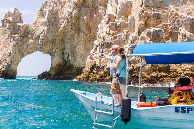 Cabo Arch Explorer