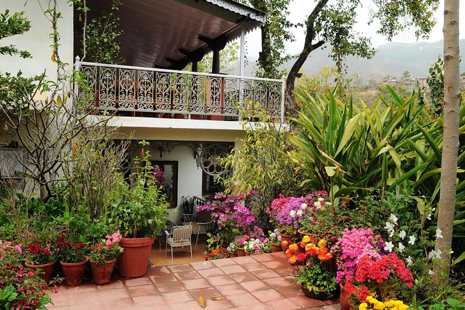 Walterre - The Birders Bungalow, Doon Valley