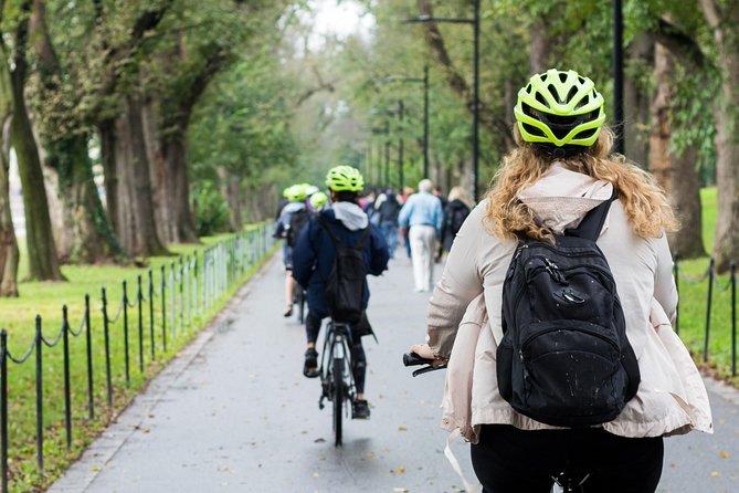Washington DC Bike Rental