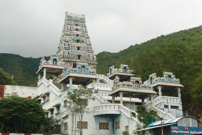 Trip to Visit Marudamalai Temple in Coimbatore