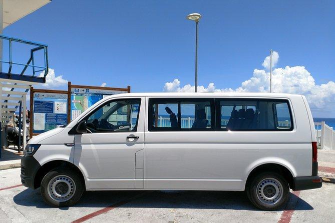 Cancun Airport Transportation - Playa del Carmen Hotel