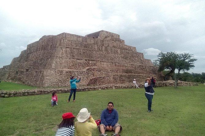 An Archaeological Experience in Cañada de la Virgen