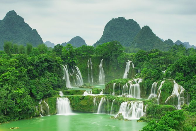 Northeast Vietnam 5 days 4 nights