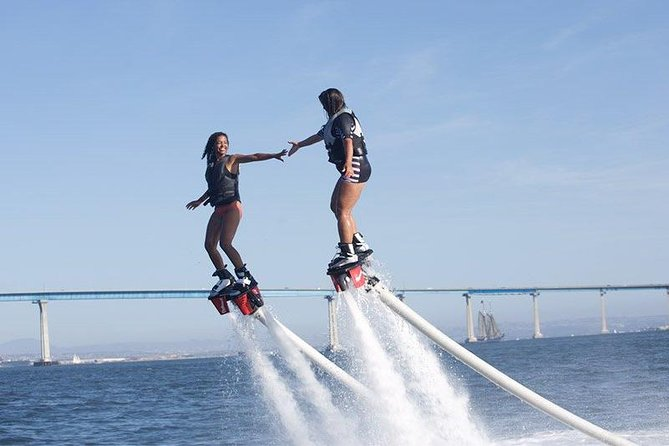 Lake Powell Flyboard Tours - 4 Hours