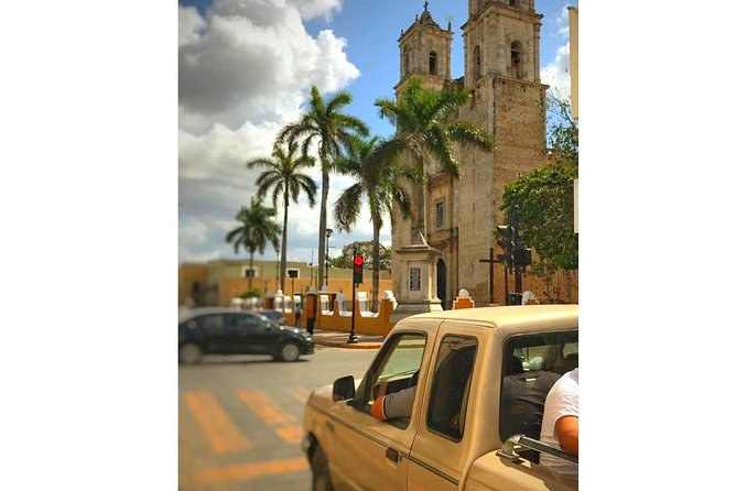 Package with Tulum, Coba, Chichen Itza & Isla Mujeres