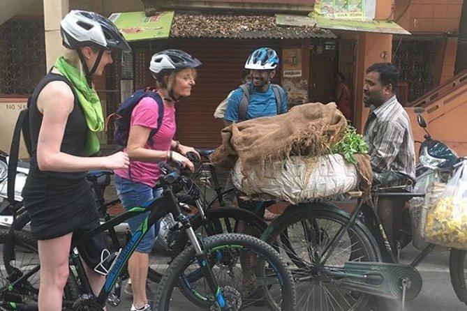 Good Morning Bengaluru - Cycling tour