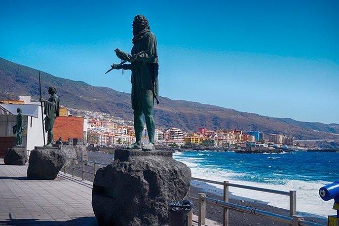 Tenerife Full Island Tour