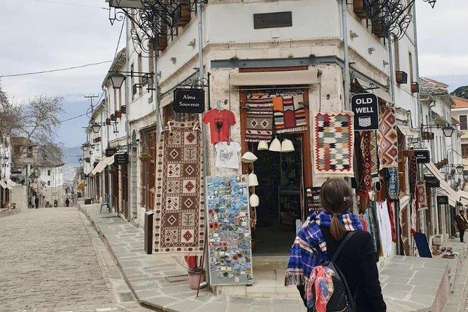 3 UNESCO sites from Saranda: tour of Butrint, Gjirokastra and Berat in 3 days
