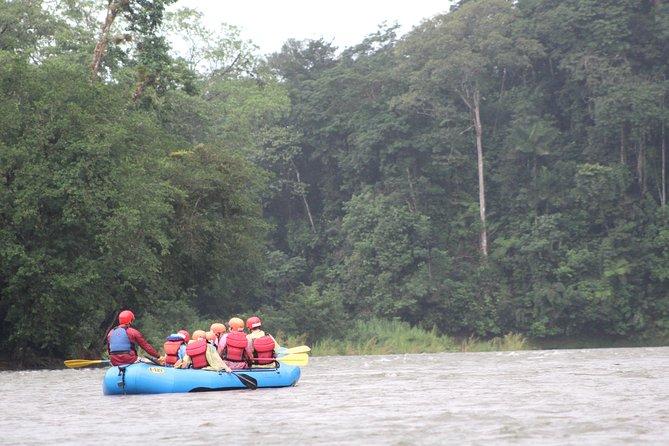 Safari Float Sarapiqui