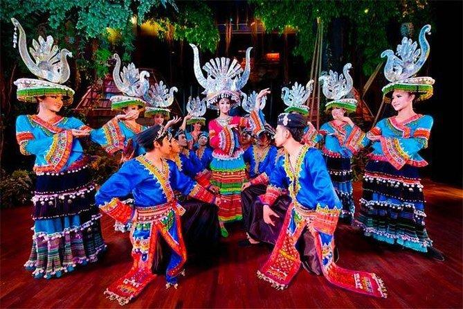 Bangkok Mirinn Show