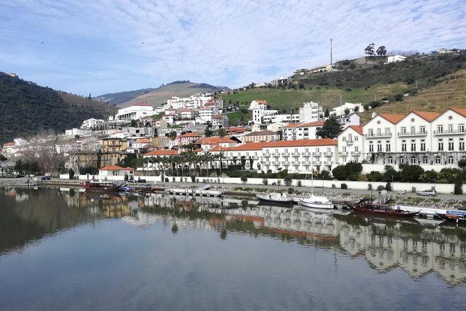 The Douro Valley Experience