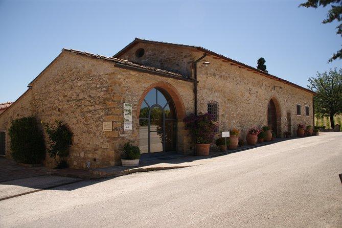 La Spezia Shore Excursion: Chianti Wine-Tasting Trip