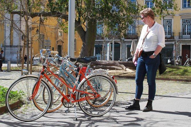 Vintage Bikes Tour