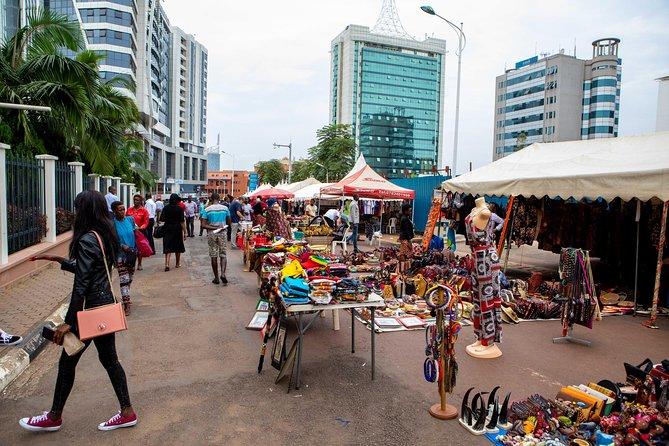 Most Innovative Full-Day Kigali Yacu Experience
