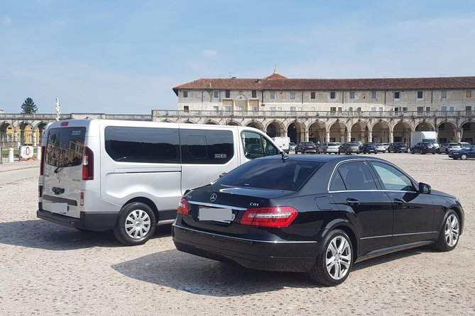 San Diego Airport (SAN) to San Diego hotel or address - Arrival Private Transfer