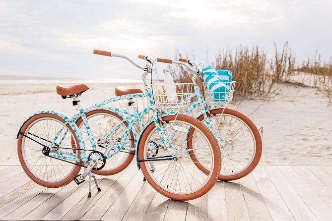 Beach Cruiser Bike Rentals in Fort Lauderdale