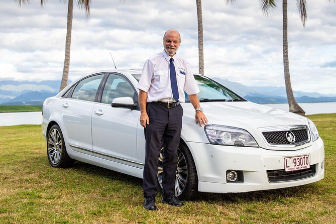 Private Transfers Cairns Airport to Port Douglas
