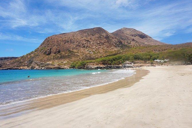 Like Locals: Santiago Island Tour (Praia-Orgãos-Assomada-Tarrafal Beach-Praia)