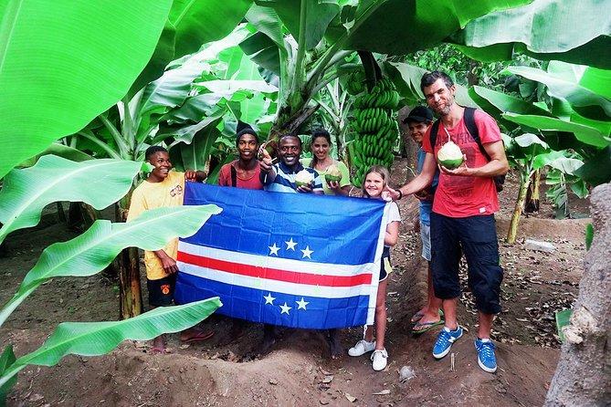 Santiago: Scenic Tour to Banana Plantation, Botanical Garden and Natural Park