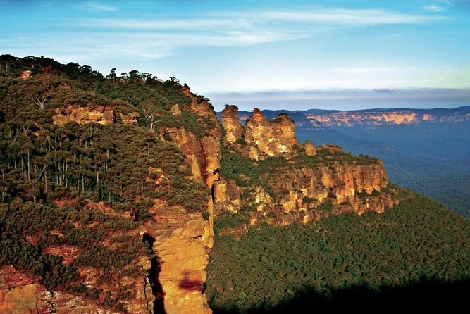 Discover the World Heritage treasures of the Blue Mountains Tour