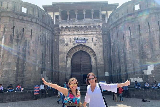 Best of Pune Private City Tour with Lunch and Transport.