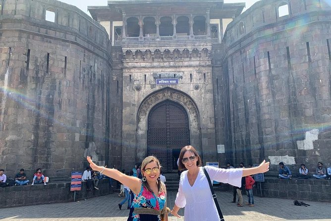 Best Of Pune Private City Tour Including Transport And Lunch